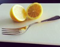 Espremer Limão